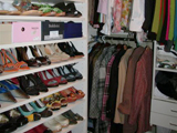 Closet Organization Solutions