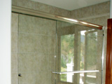 Framed Shower Doors